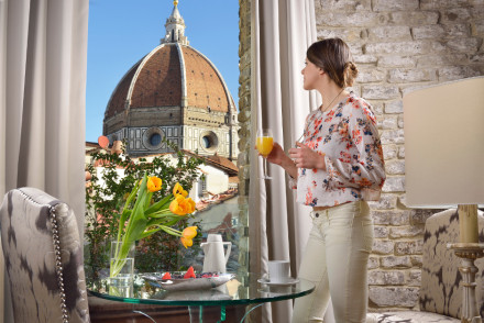 Celebrate Easter 2016 in Florence with our incredible special offer