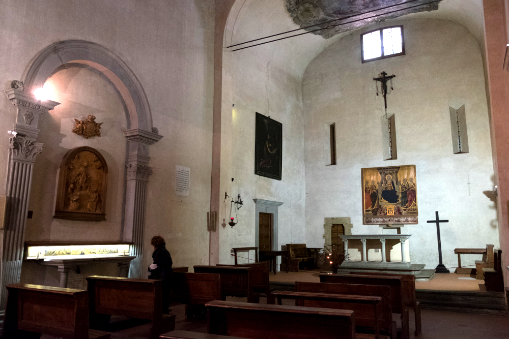 Church of Dante