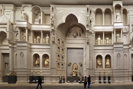 Opera Duomo Museum in Florence