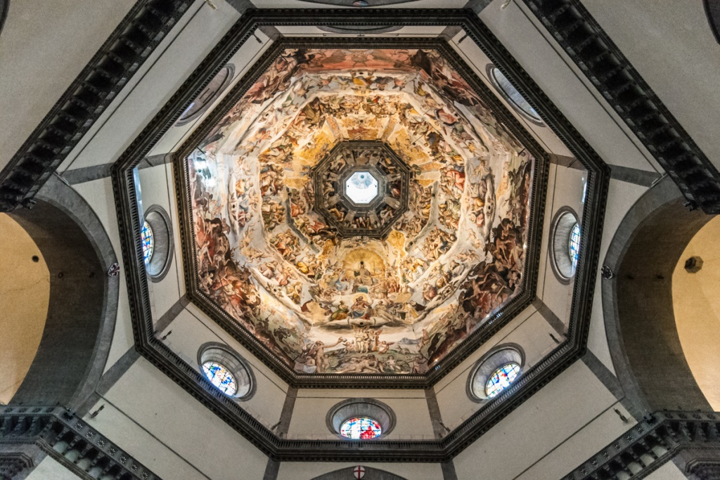 duomo of florence italy