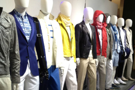 Pitti Uomo Florence January 2015