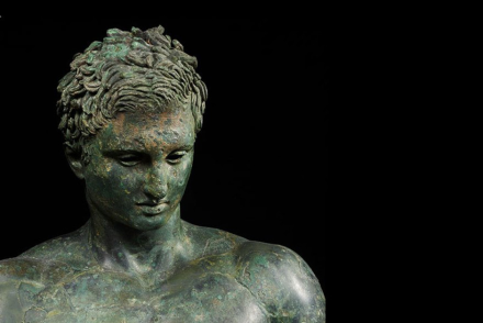 Exhibition in Florence Power and Pathos, Bronze Sculpture of the Hellenistic World