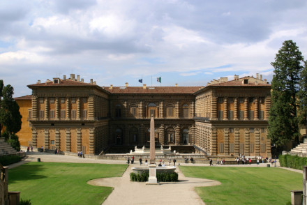 Free museums Sunday Florence