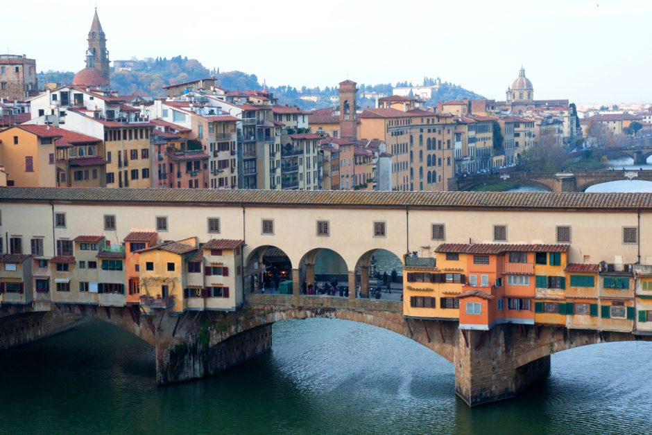 What to do in Florence in November