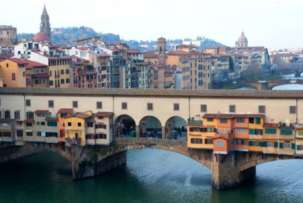 What to do in Florence in January