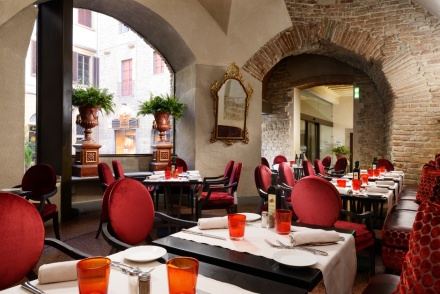 osteria florence