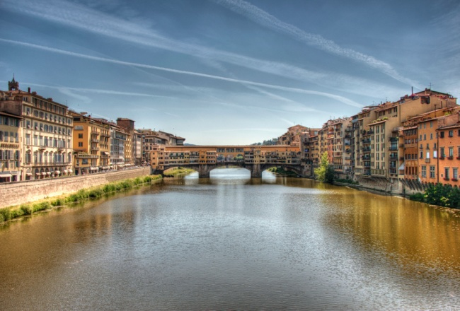 what to do in Florence in May