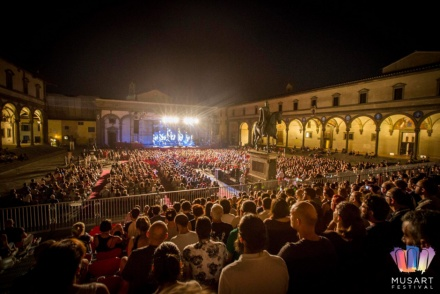 MusArt Festival Florence