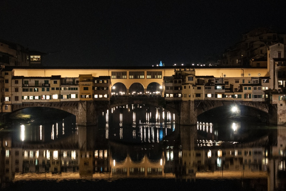 What to do in Florence in October