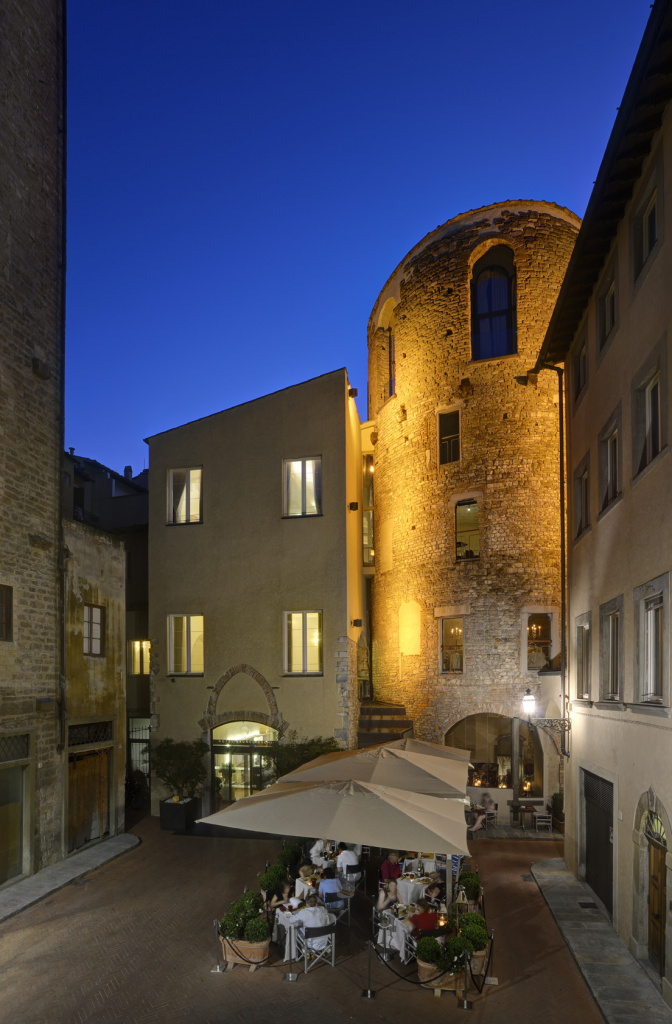 Luxury accomodation in Florence