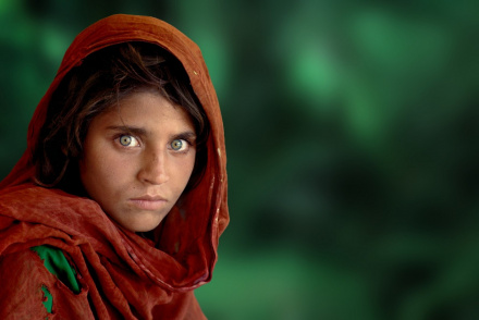 Photography exhibition Icons by Steve McCurry in Florence