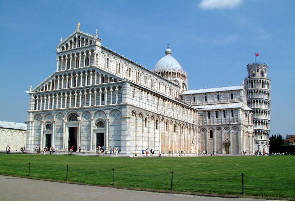things to see near florence italy