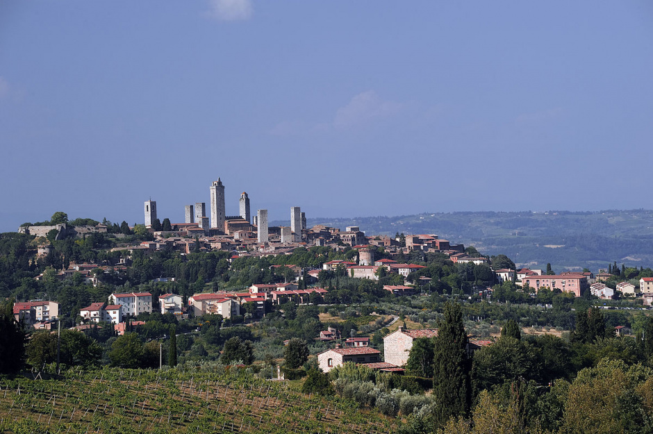what to see near florence italy