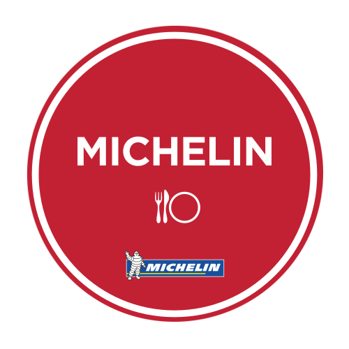 Michelin guide Florence Italy
