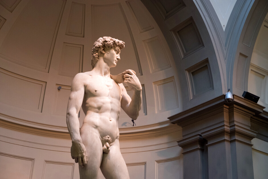 visit Florence museums