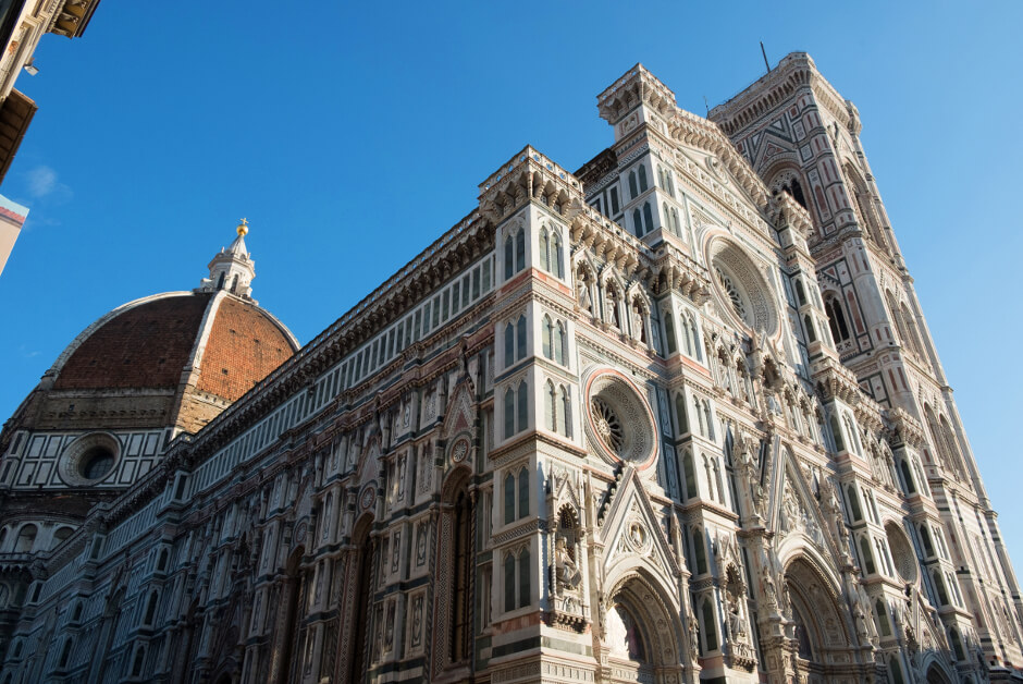 visit Florence Italy