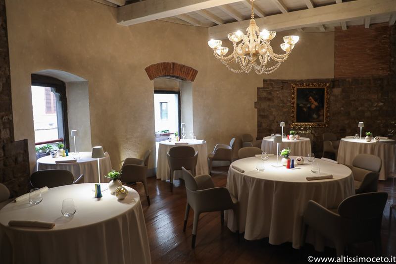 restaurant Florence Italy