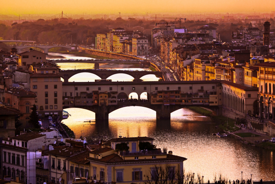 florence italy free