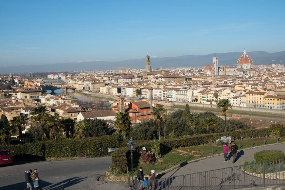 things to visit in Florence for free