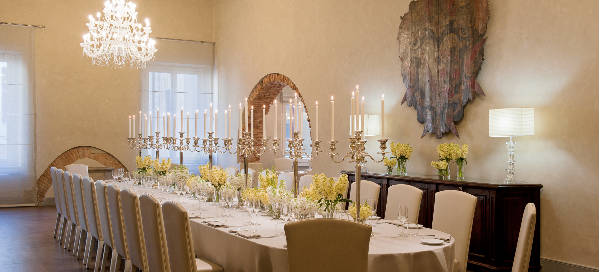 Special Occasion Restaurants In Florence Italy Events And