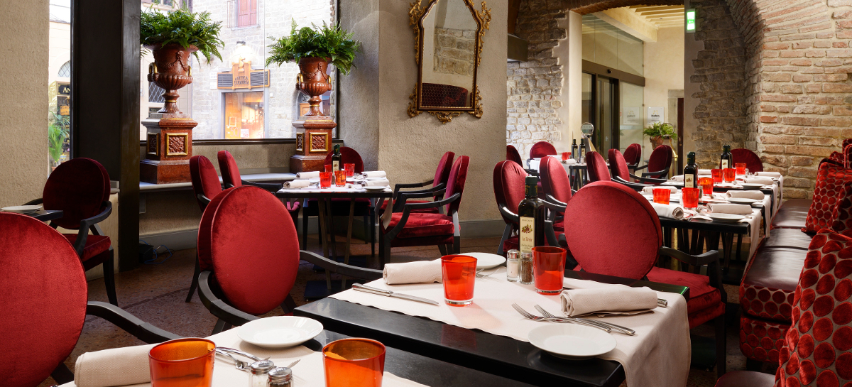 Brunelleschi S Restaurant In Florence Italy The Top Place